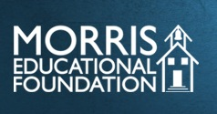 Morris Educational Foundation logo