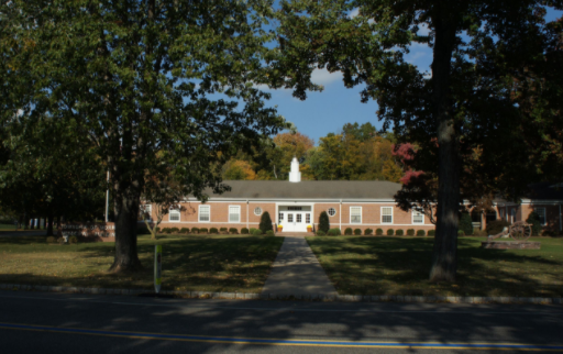 Morris Township Municipal Building. Photo: MorrisTwp.com