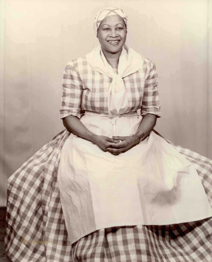 Morristown woman was the face of Aunt Jemima | Morristown Green
